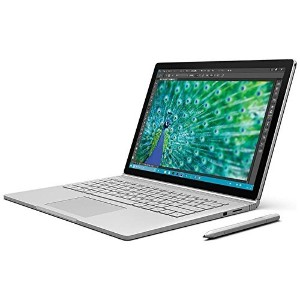 【Microsoft Office H&B付 】マイクロソフト Surface book CR9-00006 13.5型ノートPC Windows10 Pro 64bit Core i5 8GB...