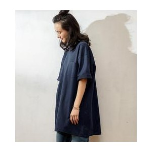 [WEB限定][キャンバー]CAMBER PKT TALL Tシャツ【グリーンレーベルリラクシング/green label relaxing その他(トップス)】