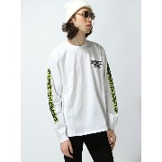 【SALE/10%OFF】VOTE MAKE NEW CLOTHES BEASTIE BOYS L/S ヴォート メイク ニュー クローズ カットソー【RBA_S】【RBA_E】【送料無料】