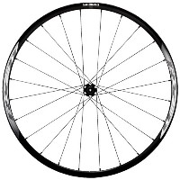 SHIMANO(シマノ) ホイール組立品 WH-RX31-CL F/R 11s CL-DISC T BLK OLD:135 EWHRX31PDACB