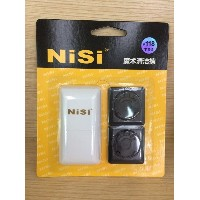 NiSi Cleaning Eraser for Square filters 角型フィルター専用クリーナー