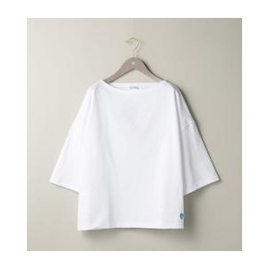 <ORCIVAL(オーチバル)>ビッグ Tシャツ【ユナイテッドアローズ/UNITED ARROWS Tシャツ・カットソー】