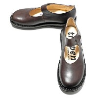 trippen(トリッペン) GIRLY Women's (Trippenソール) Brown