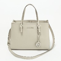 マイケル マイケルコース バッグ 2WAYバッグ MICHAEL MICHAEL KORS 30H3STVT8L 092 CEMENT 【Jet Set Travel】