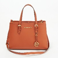 マイケル マイケルコース バッグ 2WAYバッグ MICHAEL MICHAEL KORS 30H3GTVT8L 800 ORANGE 【Jet Set Travel】