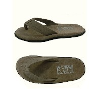 ISLAND SLIPPER(アイランドスリッパ) 【SALE】PB203 SUEDE THONG ELEFANT スエードサンダル エレファント SUEDE MADE IN HAWAII 送料無料