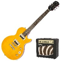 "Epiphone Slash ""AFD "" Les Paul Special-II Performance Pack - JP AA レスポール (エピフォン)"