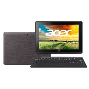 【Amazon.co.jp限定】Acer 2in1 タブレット ノートパソコン Aspire Switch 10E SW3-013-N12N/K 2GB/32GB/10.1インチ
