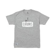 【CHUMS×Le Magasin】 ブービー&マガザンマン Tシャツ