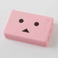【あす楽】 cheero CHE-066-SA Power Plus 10050mAh DANBOARD version -FLOWERS- さくら