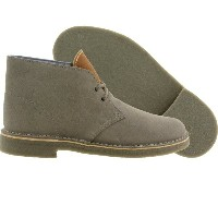 クラークス Clarks シューズ・靴 ブーツ【Clarks x Herschel Supply Co Men Desert Boots 】