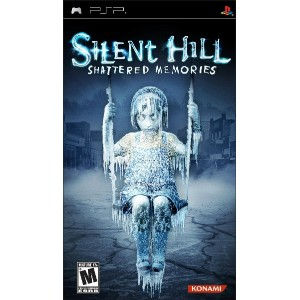 Silent Hill: Shattered Memories (輸入版:北米・アジア)