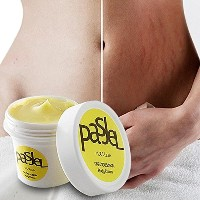 PASJEL Stretch Marks Maternity Essential Oil Skin Care Treatment Cream Stretch Mark Remover