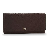 マルベリー mulberry レディース アクセサリー 財布【grained leather continental wallet】Oxblood