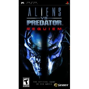 Aliens Vs Predator Requiem / Game