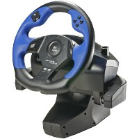 Logitech Driving Force Wheel for PlayStation 2 (輸入版)