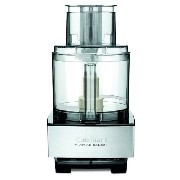 Cuisinart DFP-14BCNY 14-Cup Food Processor, Brushed Stainless Steel [並行輸入品]