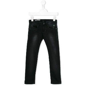 Imps & Elf - slim-fit jeans - kids - コットン/Elastodiene - 6歳