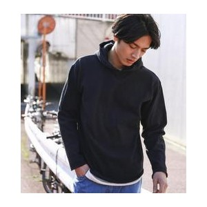SC LOW/G HOODIE L/S カットソー / フーディー【グリーンレーベルリラクシング/green label relaxing パーカー】