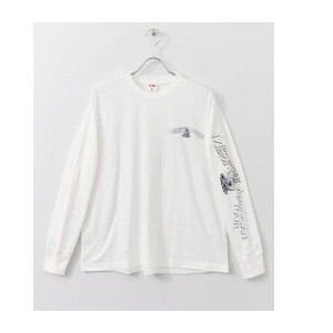 Sonny Label VOTE MAKE NEW CLOTHES AMERICAN TOUR BIG【アーバンリサーチ/URBAN RESEARCH Tシャツ・カットソー】