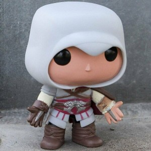 ファンコ Funko おもちゃ 【Funko POP Games Assassin's Creed - Ezio 】