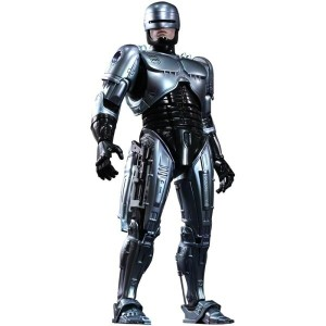 ホットトイズ Hot Toys おもちゃ 【Hot Toys Robocop 1/6 Scale Collectible Figure 】