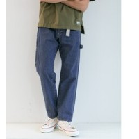 DOORS Lee×DOORS-natural- Utility ANKLE【アーバンリサーチ/URBAN RESEARCH デニム】