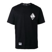KTZ front and back print T-shirt