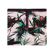Ps By Paul Smith tropical print scarf