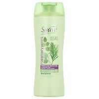 Suave Professionals Natural Rosemary+Mint Shampoo 12.6 fl oz by Suave [並行輸入品]