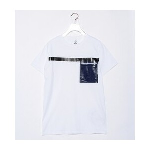 TOGA ODDS&ENDS / ラバー ポケ Tシャツ【ビームス ウィメン/BEAMS WOMEN Tシャツ・カットソー】