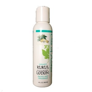 Kukui Moisturaizing Lotion / Pacific Mist / 118ml 4oz