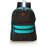 [アメリカ直送]Roxy Discovery Backpack True Black One Size
