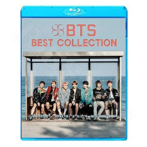【Blu-ray】☆★BTS 2017 BEST COLLECTION★Not Today Spring Day Blood Sweat  Tears Save Me Fire RUN Butterf