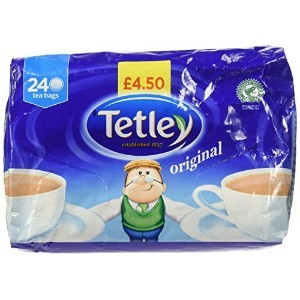 (Tetley) Tetley Original Tea 240ct
