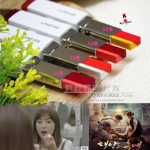 MIJIN HOUSE/[LANEIGE]Two Tone Lip Bar/KOREA COSMETICS