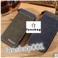 Japan and South Korea long section of zipper purse men young students high-capacity multi-card bit...