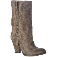 MIA Jeri Womens Boot 7 B(M) US Black
