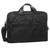 トゥミ バッグ TUMI 26114 D2 ALPHA COMPACT LARGE SCREEN COMPUTER BRIEF ブリーフケース BLACK 532P19Apr16