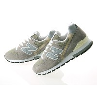 [ニューバランス] NEW BALANCE M996GY MADE IN USA GRAY ワイズD
