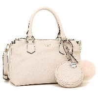 ゲス バッグ GUESS VG662605 TENLEY SMALL STATUS SATCHEL ショルダーバッグ POWDER