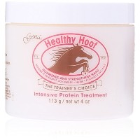 Gena Healthy Hoof Cream  4 Ounce