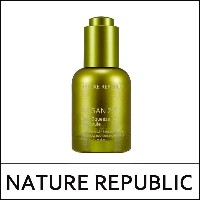 NATUREREPUBLIC ★ Big Sale ★ Argan 20° Real Squeeze Ampoule 25ml