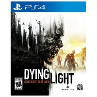 PlayStation4 (PS4)//Dying Light(ダイイングライト)