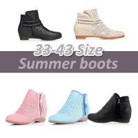 NEW summer boots/High quality japan style floral print shoes/casual shoes/comfort shoes/flat shoes...