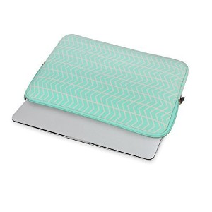 Zikee MacBook Air/MacBook Pro 13 13.3 inch/12.9 inch iPad Pro/Microsoft Surface Book Sleeve Case...
