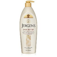 (Jergens) Jergens Shea Butter Lotion 26.5 Ounce (Pack of 3)