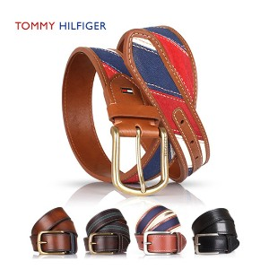 TOMMY HILFIGER Belt Tommy Hilfiger Mens belt