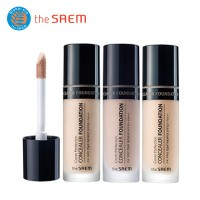 ★The SAEM★カバーパーフェクションコンシーラーファンデーション / Cover Perfection Concealer Foundation ★メイク/ bbクリーム★韓国コスメ