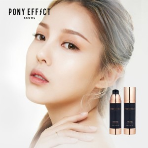 [NEW] Make-up Artist PONYs New Brand Pony Effect Seoul Strobing Luminizer